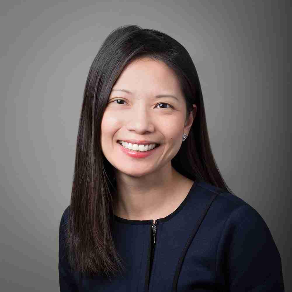 Cynthia Tseng