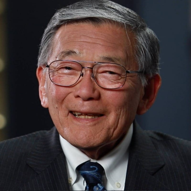 Honorable Norman Y. Mineta