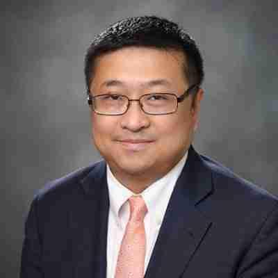 Mike Fang