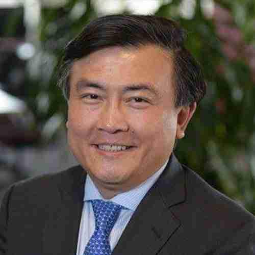 Wei Huang, CFA