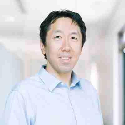 Dr. Andrew Ng