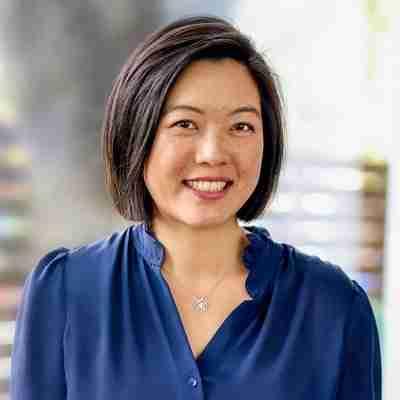 Samantha Wang