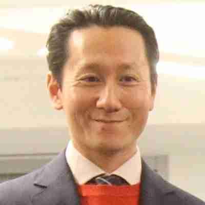 Gordon C.C. Liao