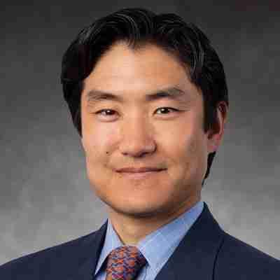 Pete Chung