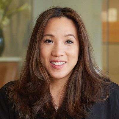 Suzanne Wong